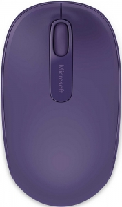 Компьютерная мышь Microsoft Wireless Mobile Mouse 1850 (U7Z-00044) фото