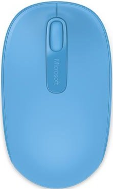 Компьютерная мышь Microsoft Wireless Mobile Mouse 1850 (U7Z-00058)