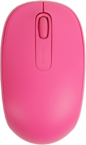 Компьютерная мышь Microsoft Wireless Mobile Mouse 1850 (U7Z-00065) фото