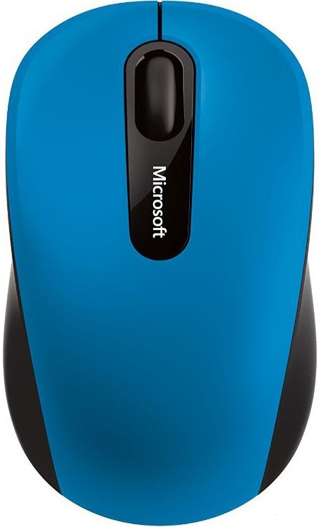 Компьютерная мышь Microsoft Bluetooth Mobile Mouse 3600 (PN7-00024) фото