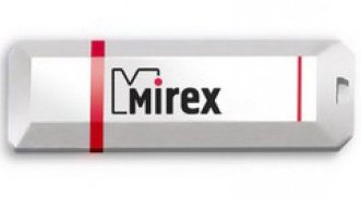 USB-флэш накопитель Mirex KNIGHT WHITE 16GB (13600-FMUKWH16) фото