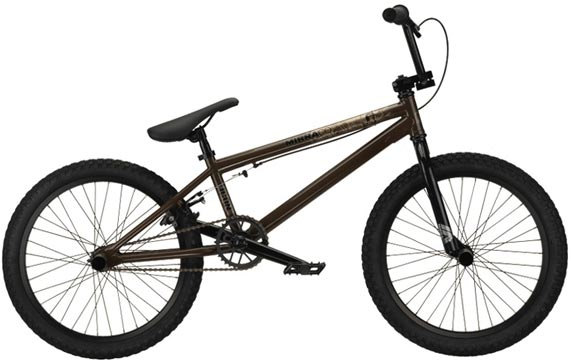 Велосипед MirraCo Icon Moto 02 (BMX)