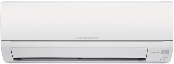 Внутренний блок Mitsubishi Electric MSZ-DM25VA-E1 фото