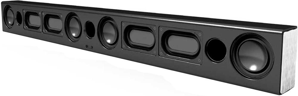 Звуковая панель Monitor Audio SB-4 Passive Soundbar фото