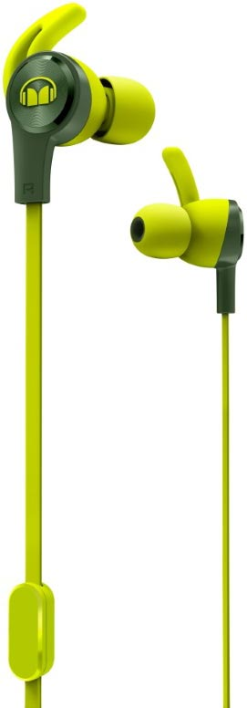 Гарнитура Monster iSport Achieve