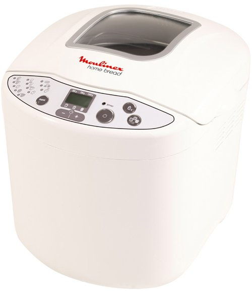 Хлебопечка Moulinex Home Bread OW200033 фото