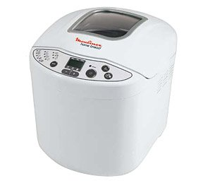 Хлебопечка Moulinex OW 2000 HOME BREAD фото