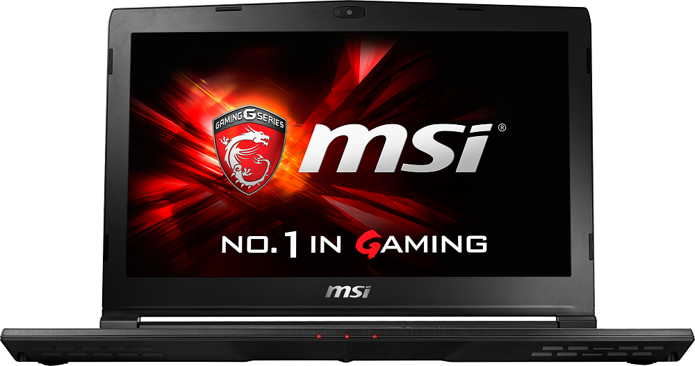 Ноутбук MSI GS40 6QE-233RU Phantom