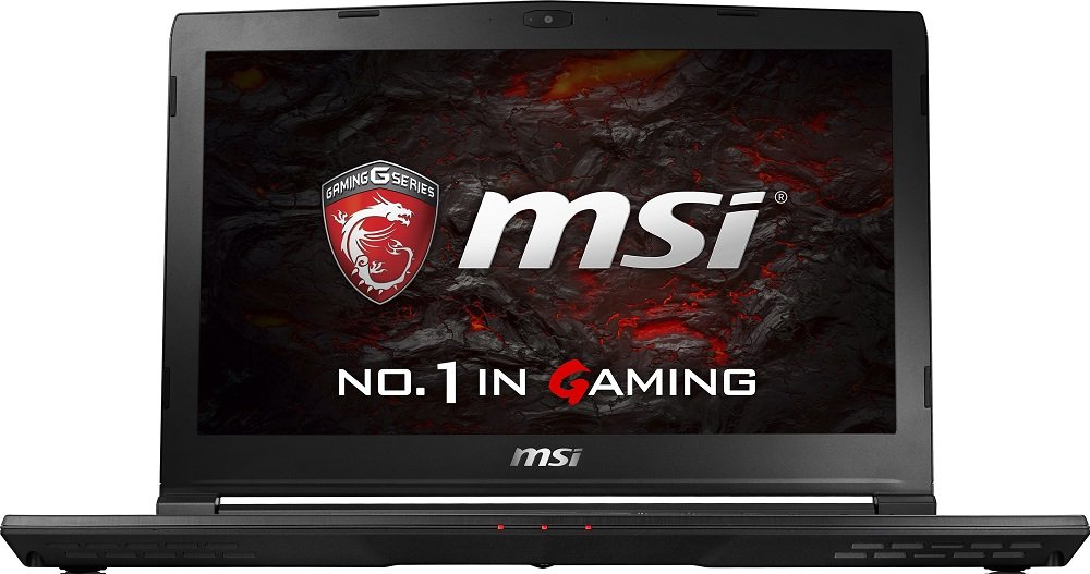 Ноутбук MSI GS43VR 6RE-019RU Phantom Pro