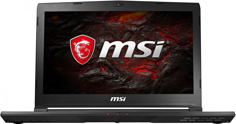Ноутбук MSI GS43VR 7RE-094RU Phantom Pro фото
