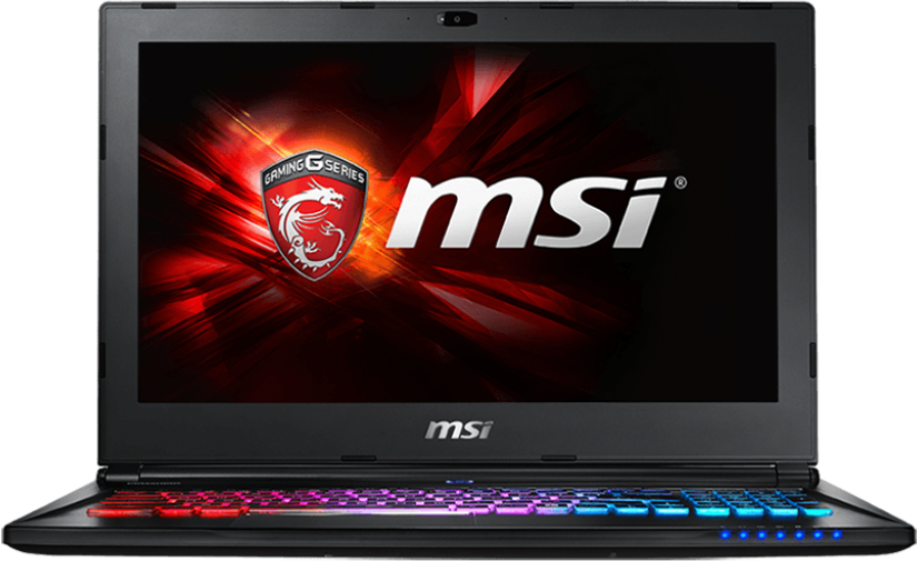 Ноутбук MSI GS60 6QC-264XRU Ghost фото