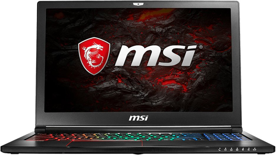 Ноутбук MSI GS63 7RD-064RU Stealth фото