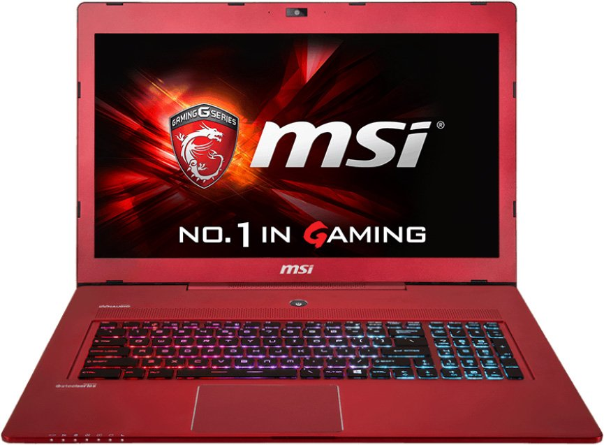 Ноутбук MSI GS70 2QE-419RU Stealth Pro Red Edition