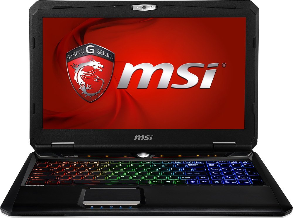 Ноутбук MSI GT60 2PC-464XPL Dominator