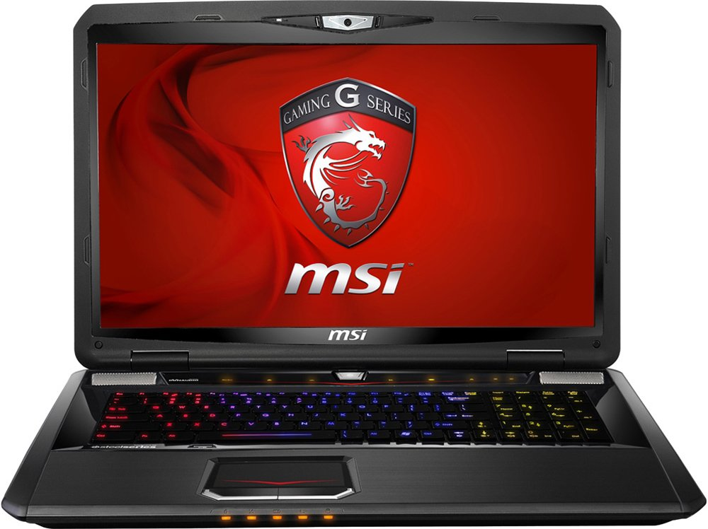 Ноутбук MSI GT70 2PC-1035RU Dominator