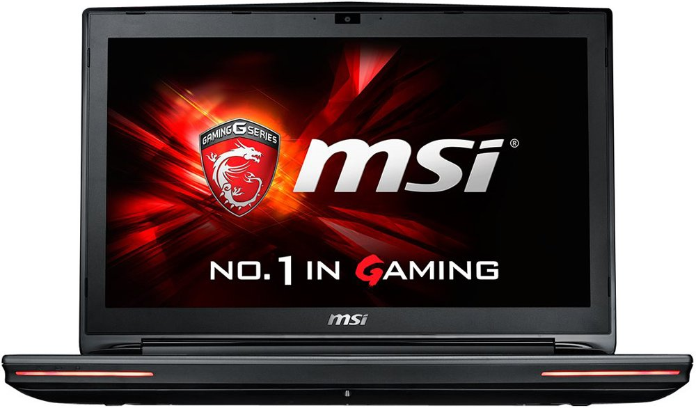 Ноутбук MSI GT72 6QD-819BY Dominator G