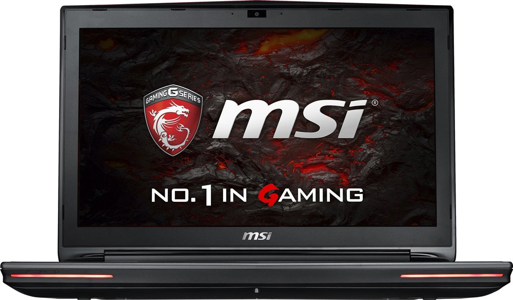 Ноутбук MSI GT72VR 6RE-073 Dominator Pro фото