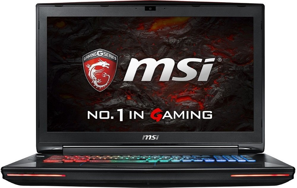 Ноутбук MSI GT72VR 7RE-613RU Dominator Pro фото