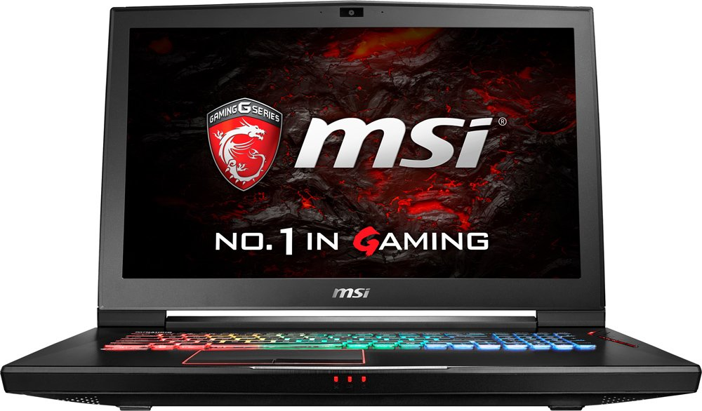Ноутбук MSI GT73VR 6RE-059RU Titan SLI