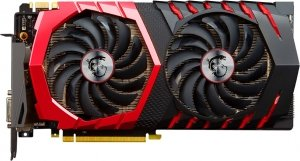 Видеокарта MSI GTX 1070 TI GAMING 8G GeForce GTX 1070 Ti 8GB GDDR5 256bit