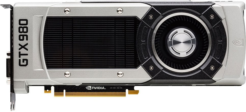 Видеокарта MSI GTX 980 4GD5 GeForce GTX 980 4Gb GDDR5 256bit