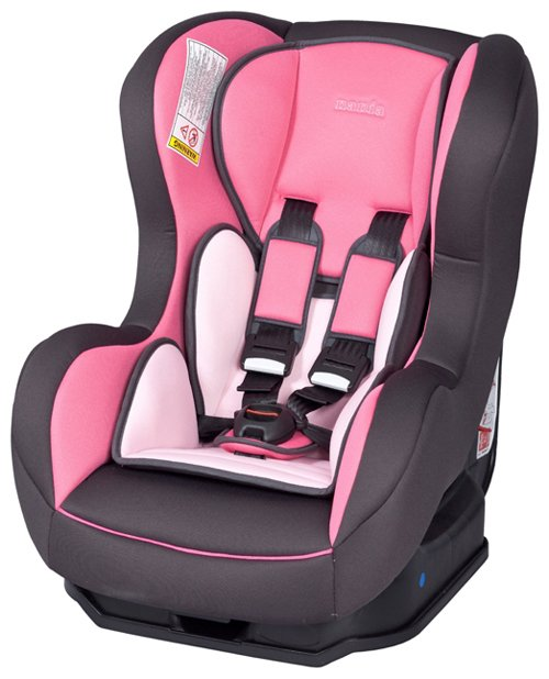 Автокресло Nania Cosmo SP Plus Isofix