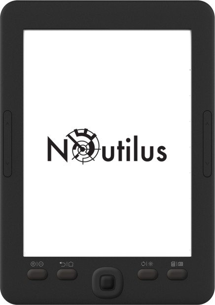 Электронная книга Nautilus One