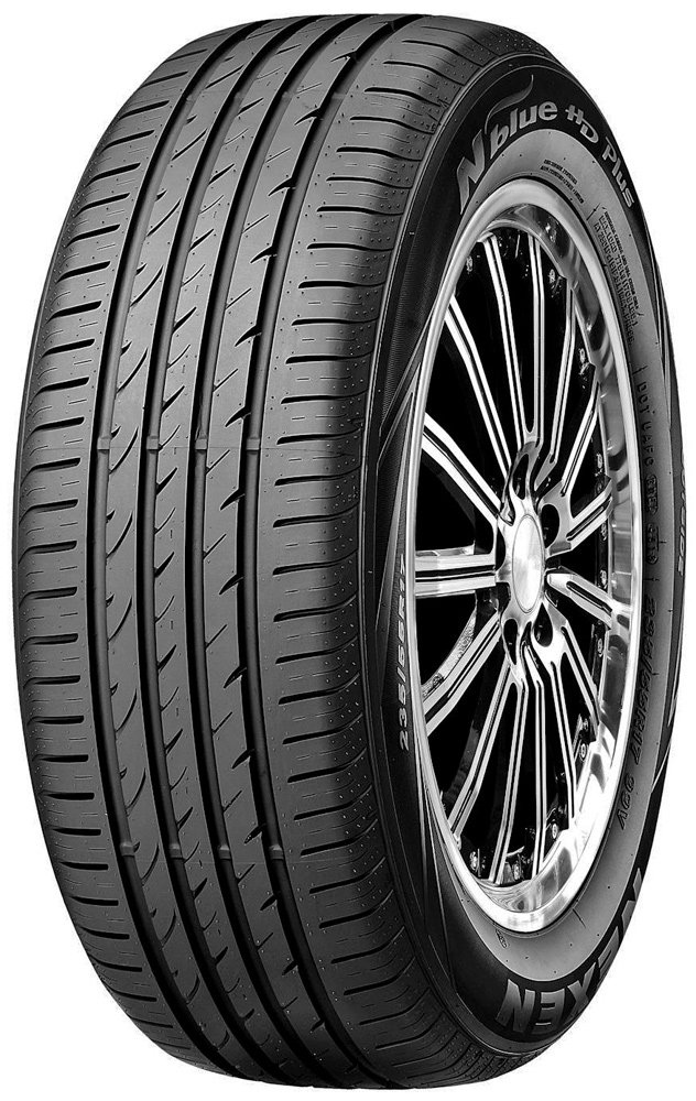 Летняя шина Nexen N'Blue HD Plus 215/60R17 96H