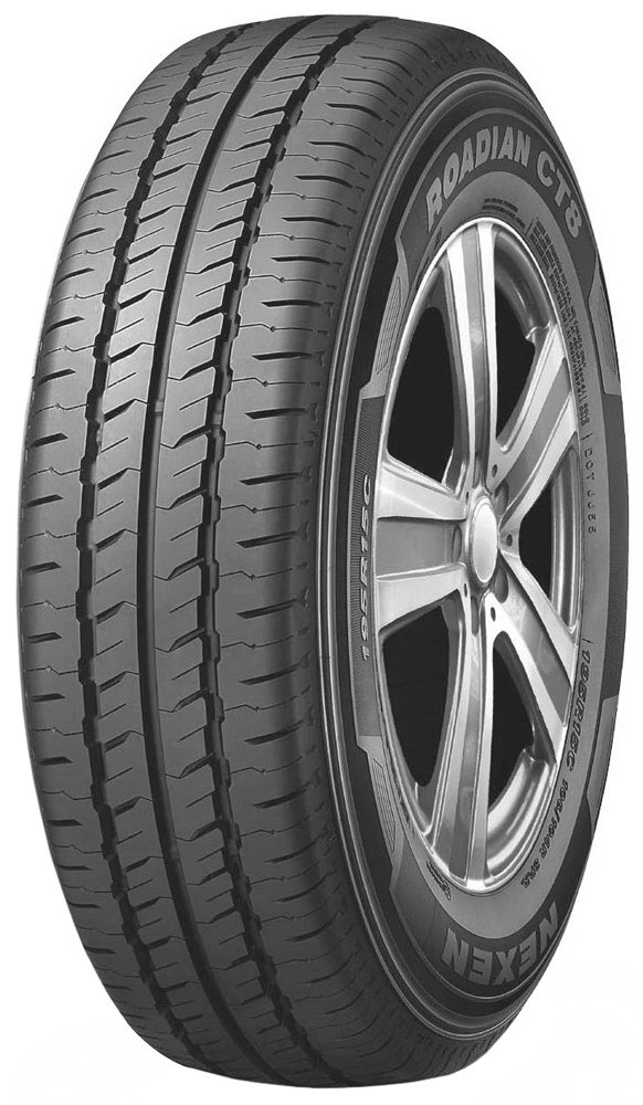 Летняя шина Nexen Roadian CT8 195/R14C 106/104R