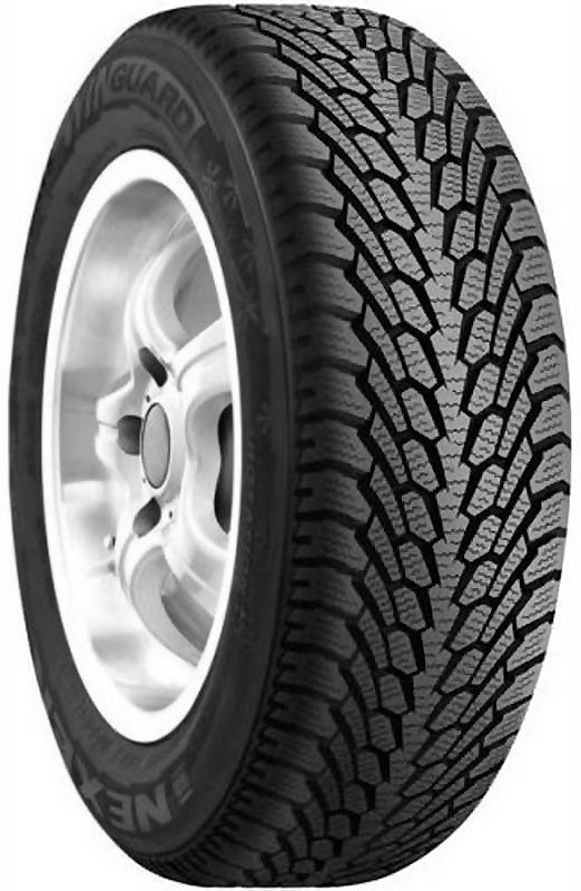 Зимняя шина Nexen Winguard 195/70R15C 104/102Q