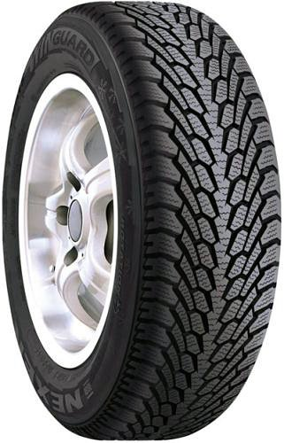 Зимняя шина Nexen Winguard 215/55R16 93H