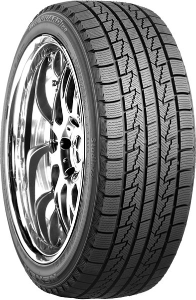 Зимняя шина Nexen Winguard Ice 215/55R16 93Q