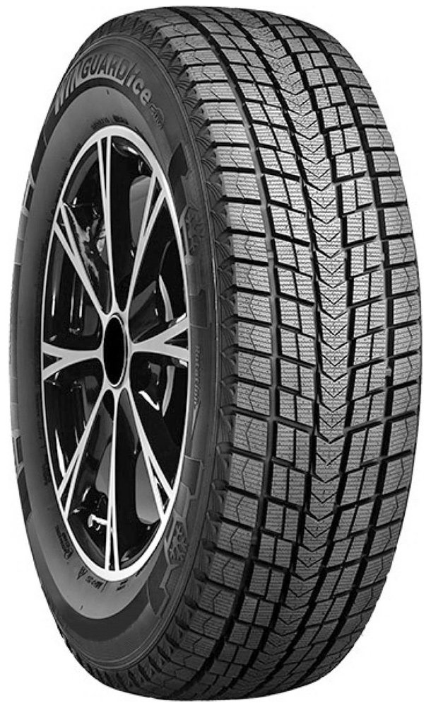 Зимняя шина Nexen Winguard Ice SUV 225/60R17 103Q фото