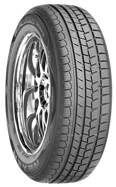 Зимняя шина Nexen Winguard Snow'G 195/55R15 85H