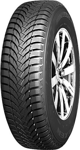 Зимняя шина Nexen Winguard Snow'G WH2 195/55R16 87T