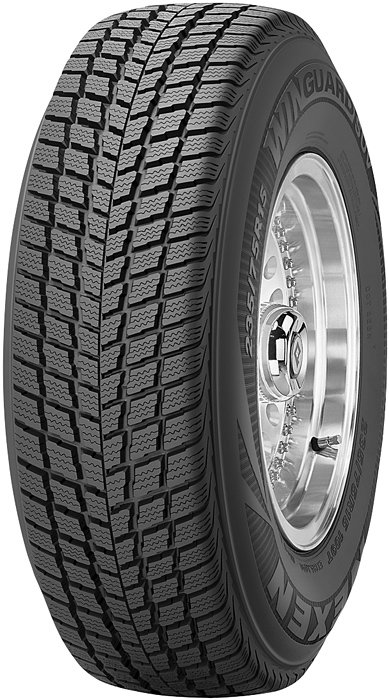Зимняя шина Nexen Winguard SUV 225/55R18 102V фото