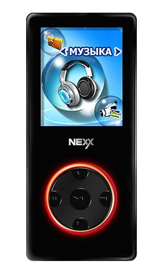 Flash - ����� Nexx NF-810 2Gb