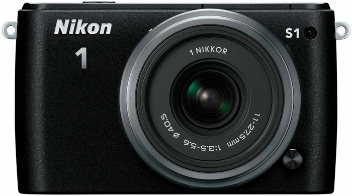 ����������� Nikon 1 S1 Double Kit 11-27.5mm + 30-110mm