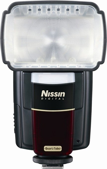 Вспышка Nissin MG8000 Extreme for Canon