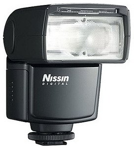 ������� Nissin Speedlite Di-466 for Canon