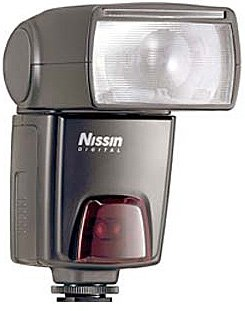 Вспышка Nissin Speedlite Di-622 for Canon