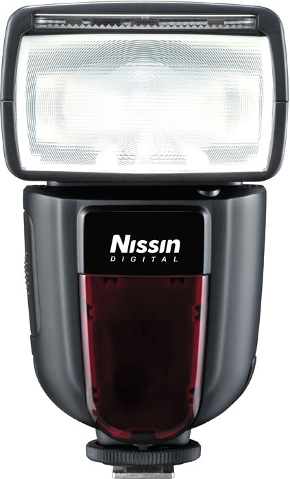 Вспышка Nissin Speedlite Di-700 for Canon фото