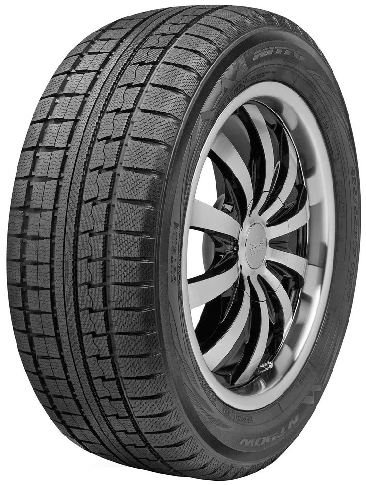 ������ ���� Nitto NT90W 255/50R19 107T