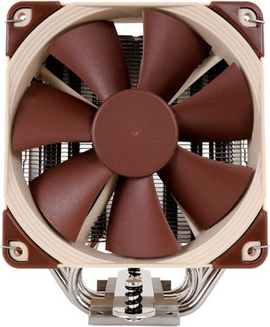 Кулер для процессора Noctua NH-U12S SE-AM4