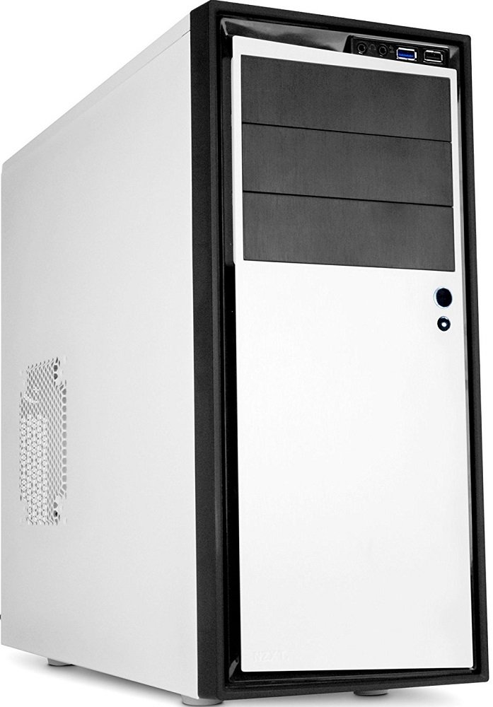 Корпус для компьютера NZXT Source 210 Elite (S210E-002) фото