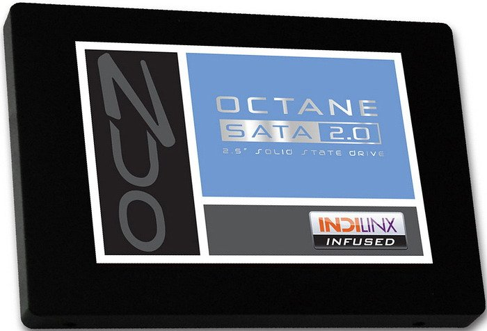 Жесткий диск OCZ Octane OCT1-25SAT2-128G 128 Gb
