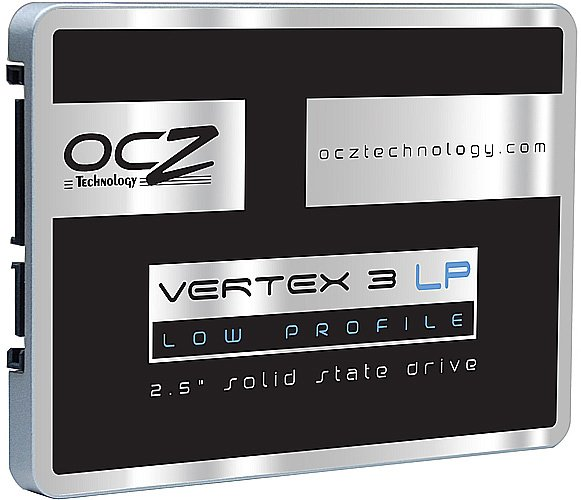 Жесткий диск SSD OCZ Vertex 3 Low Profile VTX3LP-25SAT3-480G 480 Gb