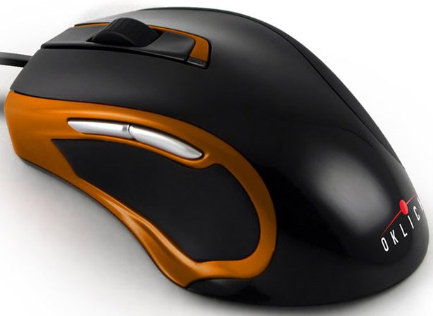 ������������ ���� Oklick 620 L Optical Mouse