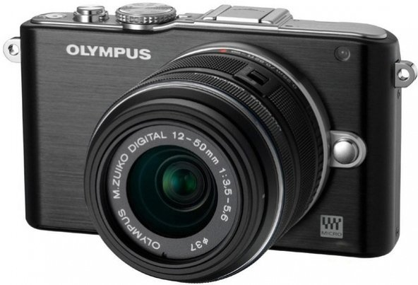 ����������� Olympus PEN E-PL3 Kit 12-50 mm