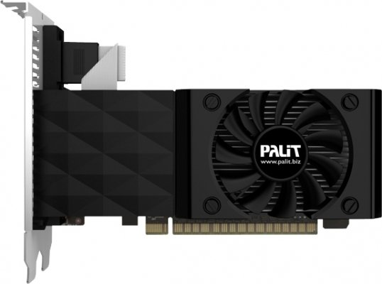 Видеокарта Palit NEAT7300HD41-1085F GeForce GT 730 2048MB DDR3 128bit